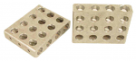 Aluminum Pedal Extension Blocks