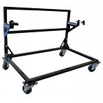 Streeter Vertical Upright Kart Stand, Sprint Kart