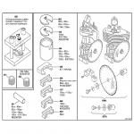 (661) IA-10107 X30 Crank Pin Puller