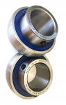 Speed-Spec 30mm Steel Precision Axle Bearing, Blue Removable Seals