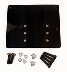 Performance Manufacturing Engine Mount Wide Top Plate