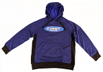 Close Out! Comet Racing Engines Hooded Sweat Shirt