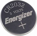 Energizer 2032 3V Lithium Battery
