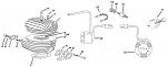 66. IA-10026 KPV PVL Ignition Coil