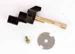 DJ-1227 Stock Clone Throttle Shaft and Butterfly Assembly