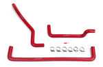Custom Shaped IAME X30 Water Hose Kits for Radiator