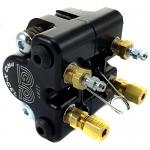 MCP 1187 Pro X-Cel Brake Caliper