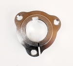 New! MCP 30mm Aluminum Rear Brake Disc Hub, 3 Bolt Pattern, PN-CKS130