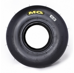New 2020! MG Yellow Tire 11x7.10-5 SM