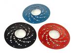 Aluminum Flywheel Screen with Holes