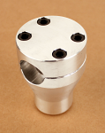 Aluminum Handle Bar Steering Shaft Hub