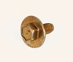 305A. 691685 World Formula Screw for Blower Housing