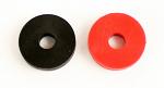 DPE-KFT27R Floor Tray Plastic Grommet