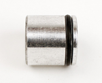 Close Out - Aluminum Brake Caliper Piston with O-Ring Seal