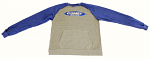 Close Out! Comet Racing Engines Longsleeve Shirt with Pocket