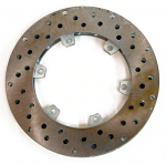 DPE-BRD18 Arrow Vented Brake Disc 205mm