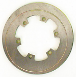 7170 Margay Brava Vented Brake Disc