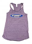 New! Comet Racing Engines Women's Tank Top
