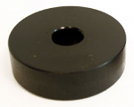 DPE-SE67 Arrow Black Plastic Seat Washer