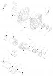 37. W800 Mini Rok Crank Case Fitting