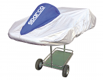 Sparco Protective Sprint Kart Cover