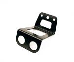 (303) IFI-70001 IAME KA100 Start and Stop Button Metal Bracket, New Style