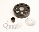 8444-9U-024 Hilliard Bully Drum Conversion Kit for Flame Clutch