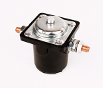 Electric Starter Push Button Solenoid