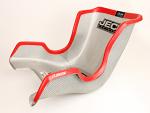 New! Jecko Closedge Kart Racing Seat - Group B, Junior