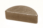 309300 DXL 3mm Woodruff Key
