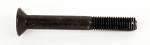 8mm Drilled Flat Head Allen Bolt