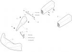 7. 10.2902.00 Birel Driver Fairing Grommet