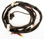 (299) IA-IFE-05000 Leopard Cable Loom, Wiring Harness - Old Style White Stator Connector
