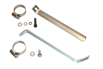 MNT5520 RLV LO206 PIPE MOUNT AND BRACE KIT