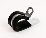 Rubber Cushioned Loop Style Clamp