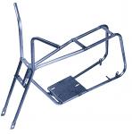 3545 Mini Bike Frame and Fork Kit